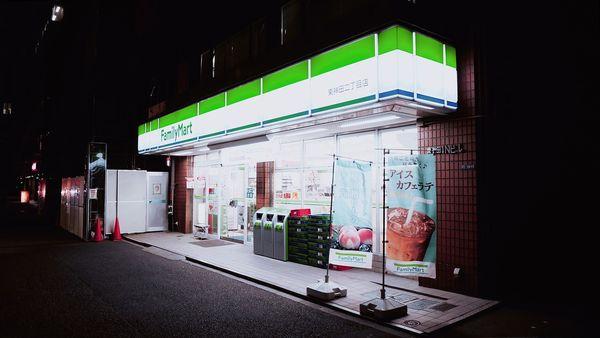 ร้านสะดวกซื้อที่มีทั่วทุกหัวถนนในประเทศไทย