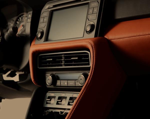ความบันเทิงในรถมีผลในการตัดสินเลือกซื้อรถ