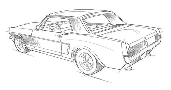 ความสวยงามคือสิ่งที่คำนึงถึงมากที่สุดในการออกแบบรถยนต์