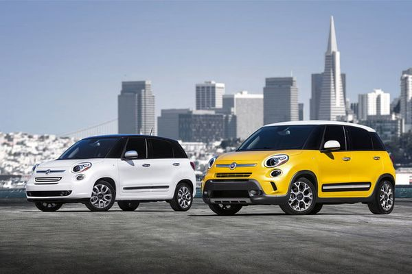 รถยนต์ก็เอามาขายOnlineแล้วในAmazonเริ่มกันที่ Fiat