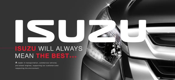 Isuzu ประเทศไทยไม่ได้กังวลหากจะปรับฐานยูโร 5 แต่หวั่นว่าราคารถยนต์อาจจะต้องขยับ