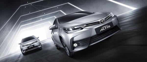 "Five FACT : 5 ข้อของ Toyota Altis ที่ ""สะกิดใจ"" จนไม่ใช่รถ Sedan น่าซื้อที่สุดในคลาส"