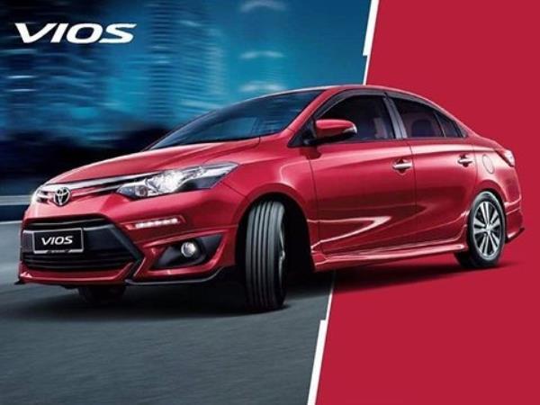 """มาดูไปพร้อมกันกับ ข้อดี – ข้อเสีย ของ """"Toyota Vios"""""""