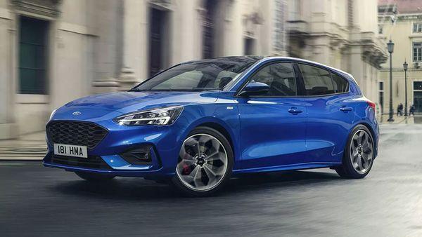 Ford Focus รถยนต์ที่ดีไซน์กับฟังก์ชั่นเป็นจุดเด่นที่สำคัญมาตลอด