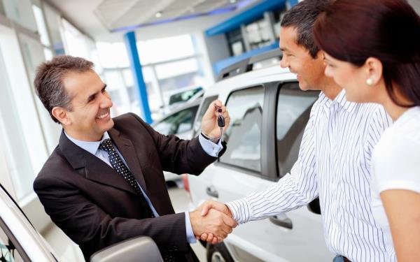 ซื้อรถมือสอง เงินสดหรือเงินผ่อน แบบไหนคุ้มกว่า?
