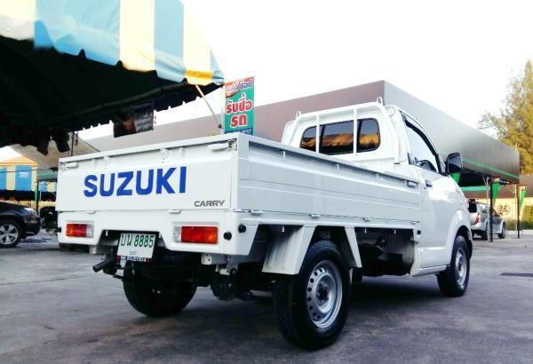 Suzuki Carry 2018 มือสองใน Chobrod