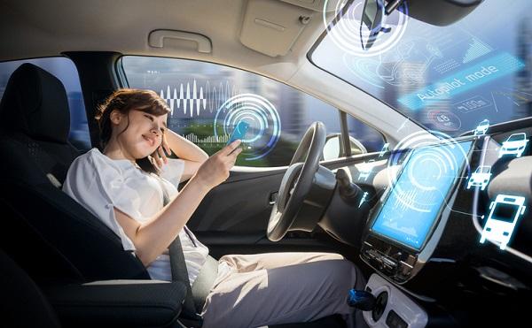 แต่บรรดาค่ายรถยนต์ต่างก็ต้องการพัฒนาระบบต่อไป