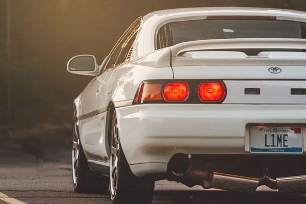 รถยนต์ที่มีอายุการใช้งานมากกว่า 7 ปีขึ้นไปควรจะตรวจเช็คสภาพ