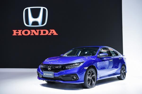 Honda Civic หนึ่งในรถยนต์น่าเล่น ที่ขายในตลาดรถมือสองแล้วราคาต่อไม่ตก!