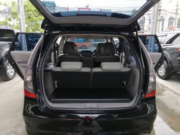 Mitsubishi Space Wagon มือสอง