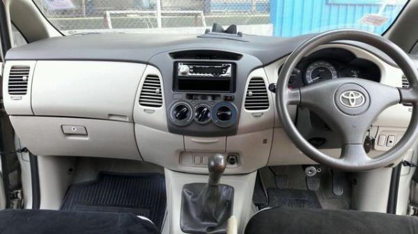 Toyota Innova Used Car