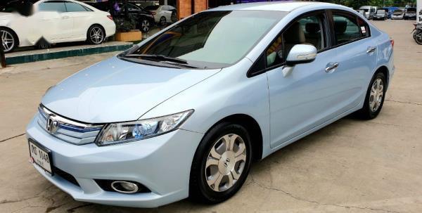 Honda CIVIC 2013  ราคา 458,000 บาท
