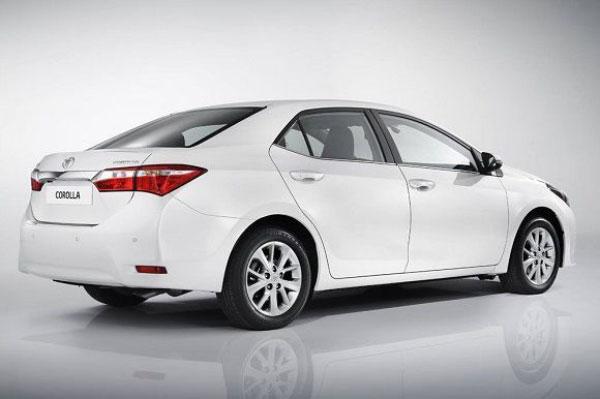 Toyota Corolla Altis 2018 ถือว่าเป็นรถยนต์ที่เหมาะสำหรับสายอึดเพราะเครื่องยนต์ของเขานั้นจัดเต็มเพื่อลุยโดยเฉพาะ