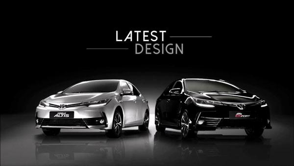 ปัญหา Toyota Altis
