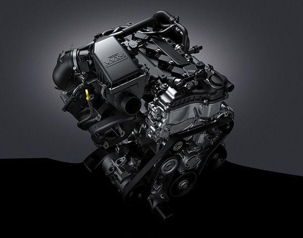เครื่องยนต์ Toyota Avanza รุ่น2NR