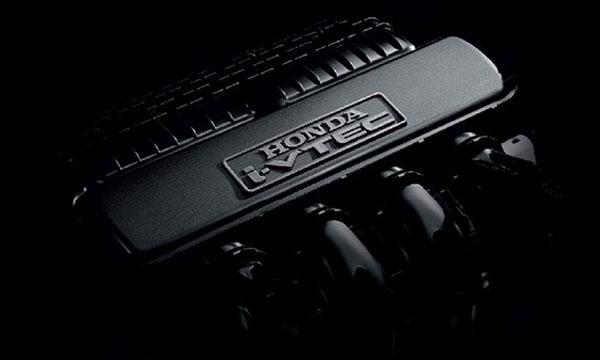 เครื่องยนต์ i-VTEC ขนาด 1.2 ลิตร ของ Honda Brio
