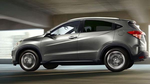 สนุกทุกการขับเคลื่อนด้วยการขับขี่สไตล์สปอร์ตกับ Honda H-RV