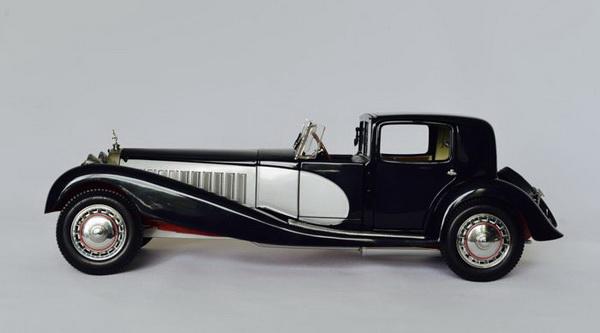รถสไตล์ Coupe ในยุคแรกๆ ของการผลิตรถยนต์