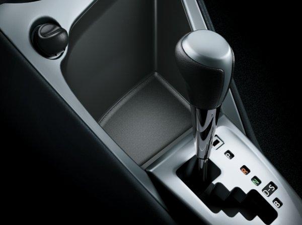 Toyota Yaris Gear