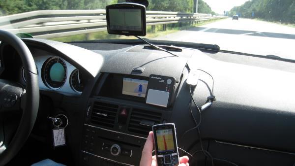 GPS จะช่วยในการเดินทางไกล ให้ไปถึงจุดมุ่งหมายได้ง่ายดายมากขึ้น