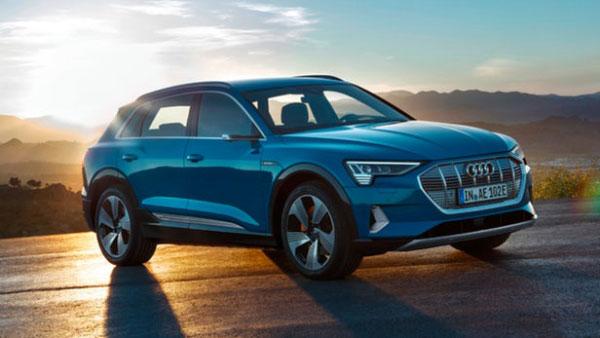 Audi e-tron 2019 ที่ตลาดรถนิยม