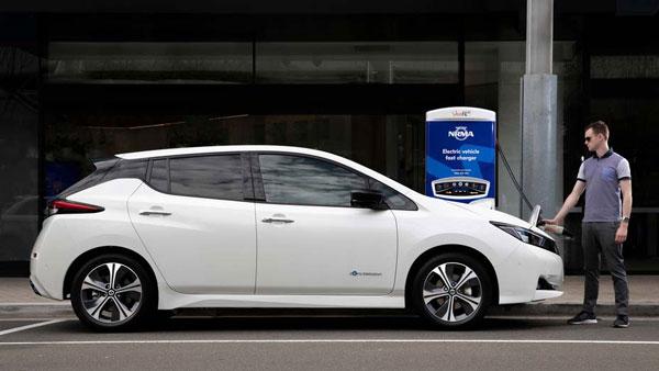 """ตามหา """"รถ EV"""" แบรนด์รถยนต์ไหนในไทยมีจำหน่ายบ้าง"""