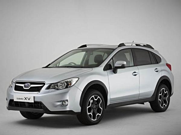 รถยนต์มือสอง Subaru XV 2012 ราราที่ถูกใจคุณ