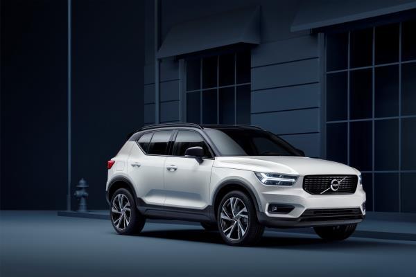 ทาง Volvo ยังมีรายงานเปิดเผยรายละเอียดของ Volvo XC40 อย่างแน่ชัด