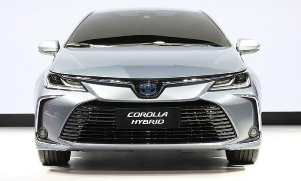 รีวิวสมรรถนะ Toyota Corolla Altis