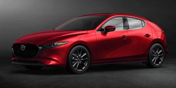 All New Mazda 3 กับการออกแบบรูปลักษณ์ภายนอกใหม่ทั้งหมด