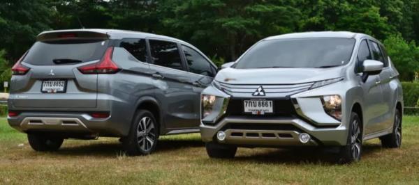 ตัวอย่างรถยนต์รุ่นที่มีระบบความปลอดภัย ASC