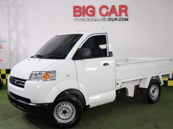 ขายรถ Suzuki Carry มือสองปี 2016 ราราเร่มต้น 229,000 บาท
