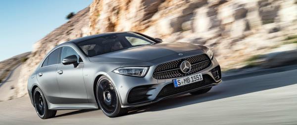 รีวิว Mercedes-Benz CLS 300 d AMG Premium จากการใช้งานจริง