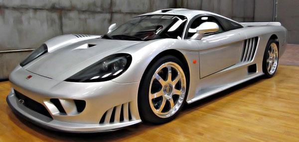รถสุดหรูในห้องทำงานของ Tony Stark กับ Tesla Roadster