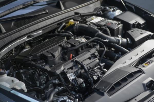 เครื่องยนต์เเข็งเกร่งของ Hyundai Sonata 2020