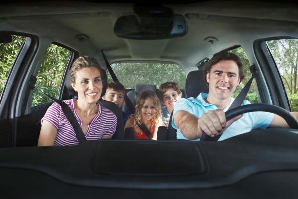 วันหยุดปิดภาคเรียนนี้ เตรียมกระเป๋าออกเดินทางไปท่องเที่ยวกับครอบครัวกันเถอะ!