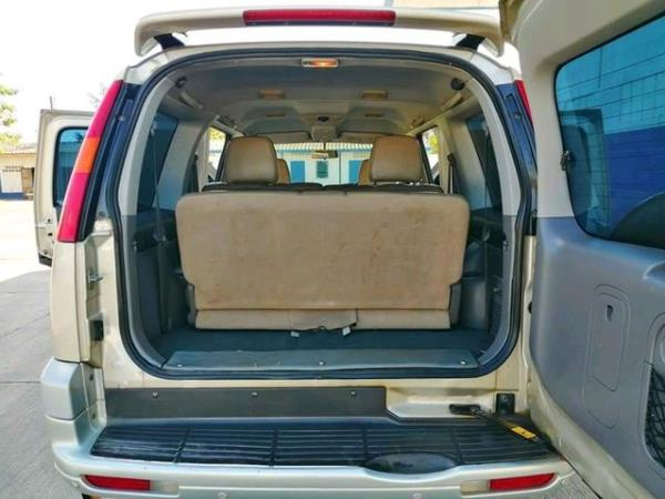 Ford-Everest-Used-Car