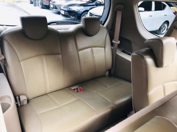 SUZUKI Ertiga Used Car