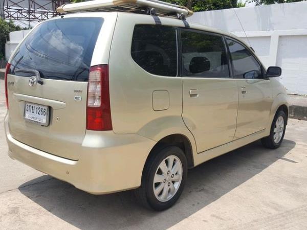 Toyota-AVANZA-Used-Car