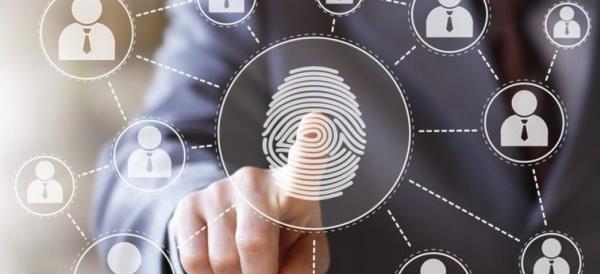 Biometric เป็นระบบการระบุตัวตนด้วยลักษณะและพฤติกรรมเฉพาะตัว