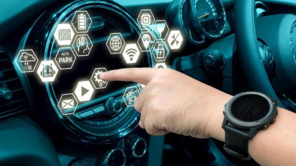 เทคโนโลยีอัจฉริยะกำลังพัฒนาใช้กับอุตสาหกรรมรถยนต์อย่างแพร่หลาย