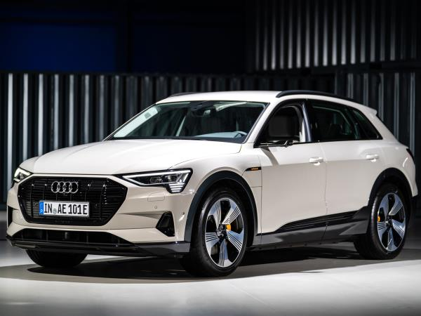 ประสิทธิภาพและสมรรถนะของ Audi e-tron
