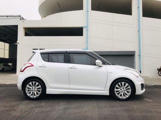 รถมือสอง Suzuki Swift 2013 ราคาเริ่มต้น 299,000 บาท