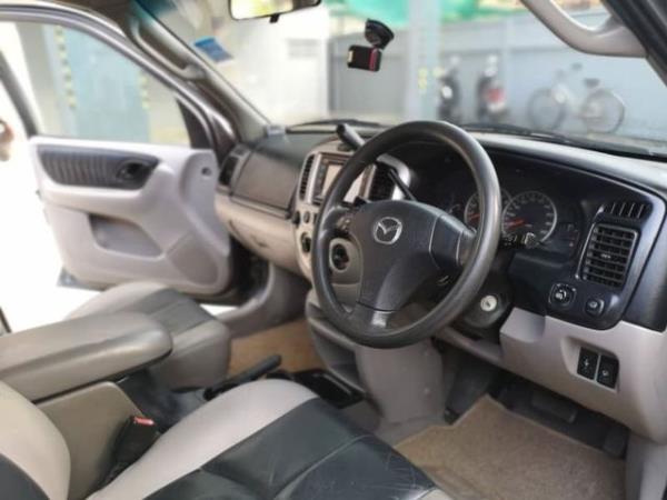 ตลาดรถมือสอง Mazda Tribute สภาพดี  ราคาเริ่มต้นที่ 100,000 บาท