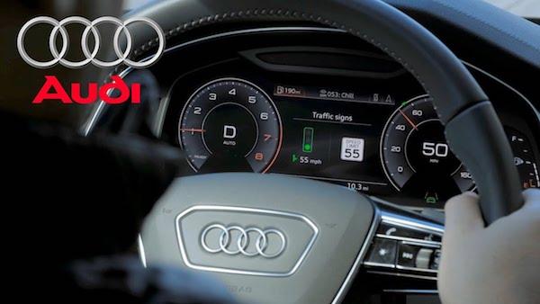 มีการแจ้งเตือนสัญญาณไฟแดง,เขียว พร้อมกับความเร็วในการขับ