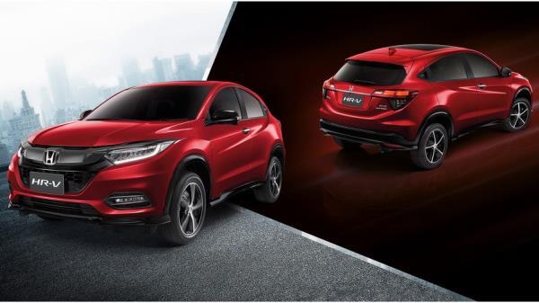 รถมือสอง Honda HR-V เล่นมือสองรุ่นนี้ คุ้มค่าดีหรือเปล่า?