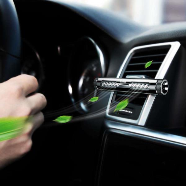 เพิ่มกลิ่นหอม ลดกลิ่นอับ กับ 5 วิธีดูแลกลิ่นรถของคุณโดยไม่ต้องพึ่งสเปรย์