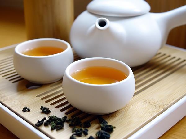 ใบชาจีนแห้งช่วยสร้างกลิ่นหอมละมุนให้แก่รถของคุณ