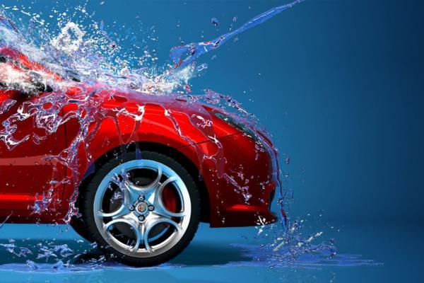 เคยเป็นไหม? ล้างรถทีไรฝนตกทุกที
