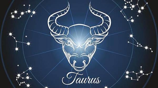 สัญลักษณ์ประจำราศีพฤษภคือวัว กลุ่มดาว Taurus